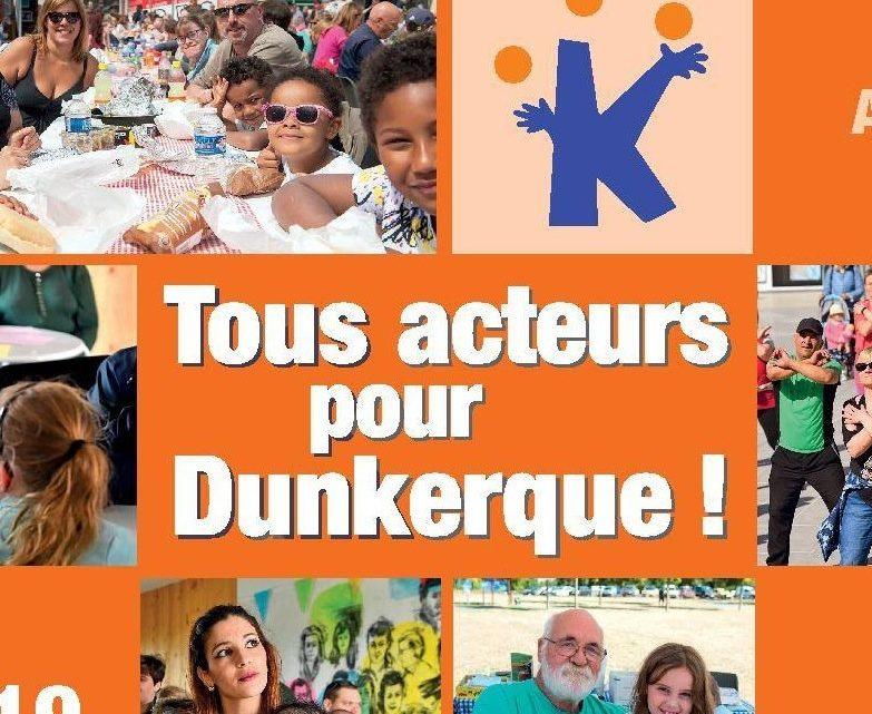 Tous acteurs pour Dunkerque