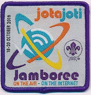 Jamboree sur les Ondes