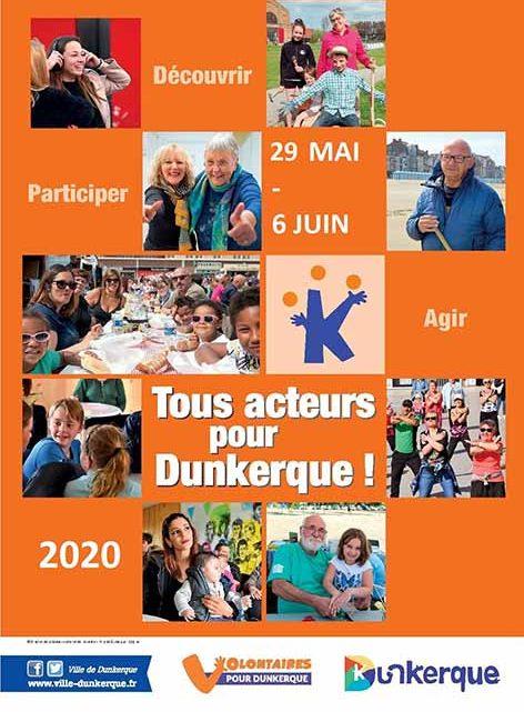 Tous acteurs pour Dunkerque !