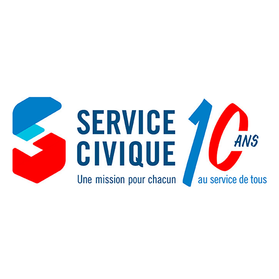 Recherche de volontaires en service civique